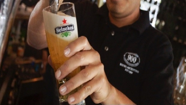 Heineken in talks to buy Kirin's Brazilian beer brewer