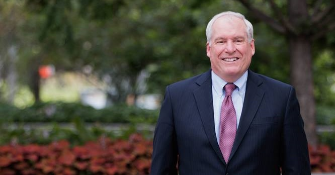 Eric Rosengren Fed