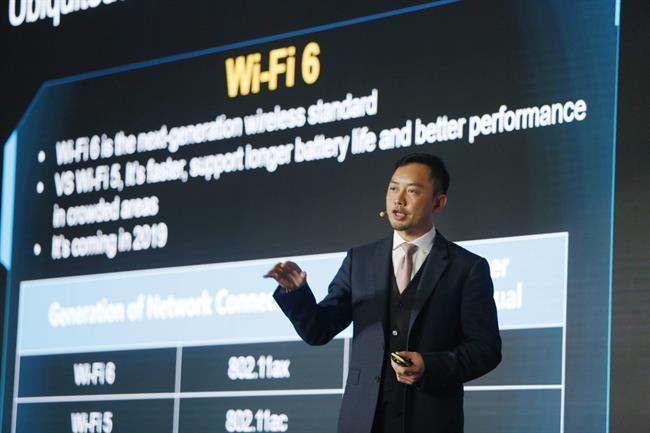 Hay vida más allá de Google y Microsoft: Huawei puede lanzar su plan B este año