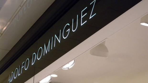 Adolfo dom nguez cesa a su consejero delegado estalisnao for Adolfo dominguez web corporativa
