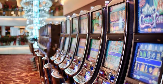 Casino apostar juego