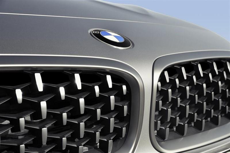 BMW podría estar gestando una figura de cambio de tendencia
