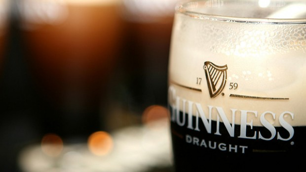 Diageo toasted by City after strong sales growth
