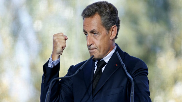 Former French president to stand trial