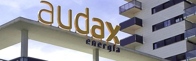 Audax Renovables se hunde tras cerrar la absorción de Audax Energía