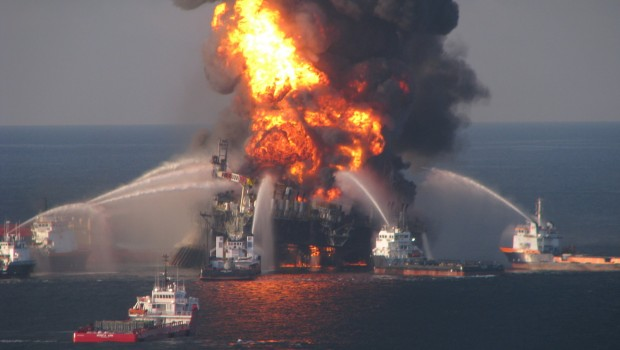 BP Gulf of Mexico oil spill, disaster, Deepwater Horizon, energy