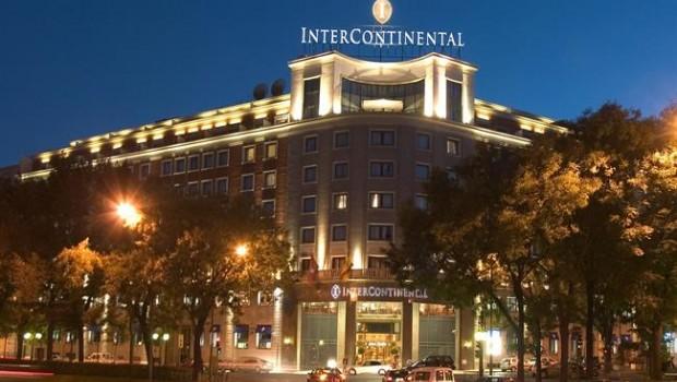 ep fachadahotel intercontinentalmadrid