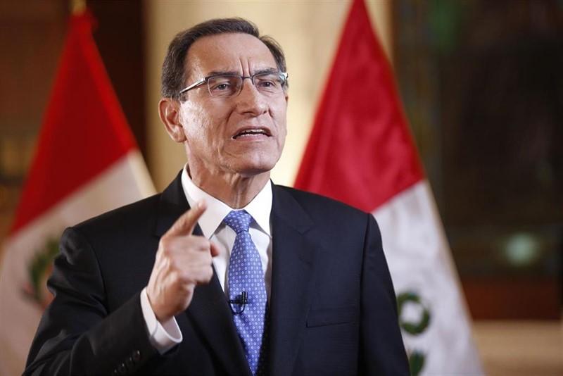 Repsol, Sacyr, BBVA... mantienen la calma ante el estallido político en Perú