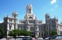 sede ayuntamiento madrid cibeles