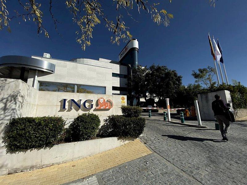 """El Banco de España multa con 5,4 millones a ING por información """"deficiente"""" de la TAE"""