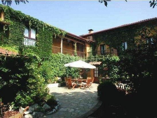 casa rural nochebuena asturias