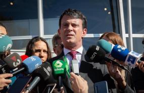 Colau y Collboni presentan este miércoles su acuerdo para el gobierno de Barcelona