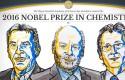 Nobel de Quimica 2016