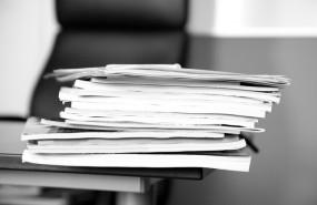 papeles documentos