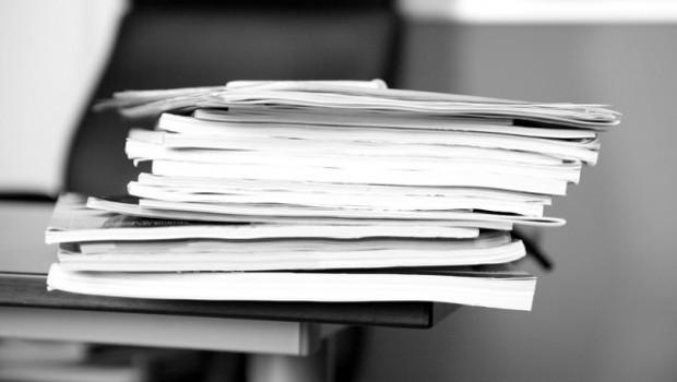 Diversificarse o morir, las papeleras cotizadas se adaptan al cambio digital