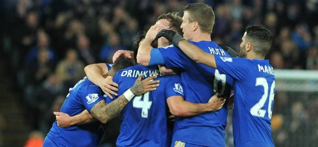 Leicester Premier League