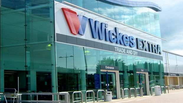 travis perkins wickes
