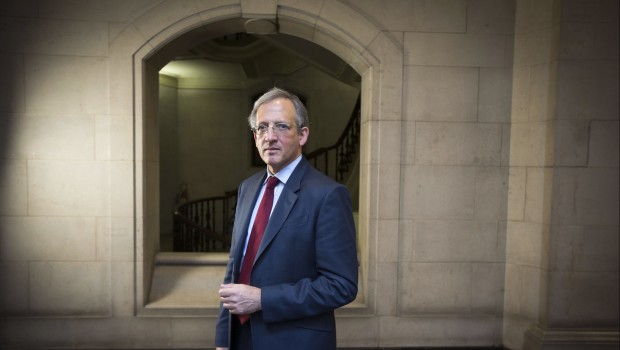 bank of england deputy governor jon cunliffe, finance