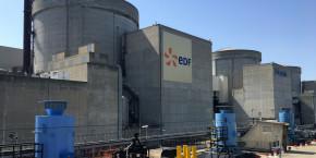 centrale nucleaire de triscatin