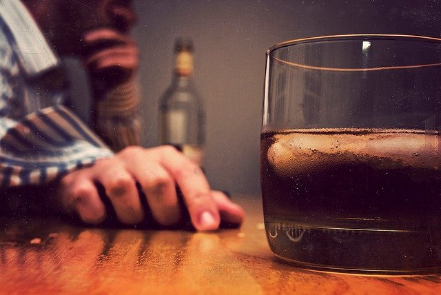 ep abuso de alcohol alcoholismo beber bebida