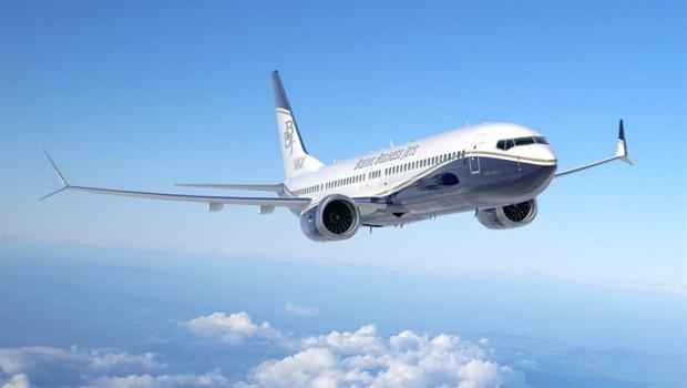 ep boeing avion vuelo viaje
