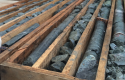 solgold drilling results