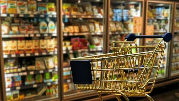 transport shopping cart shopping retail business 1165437