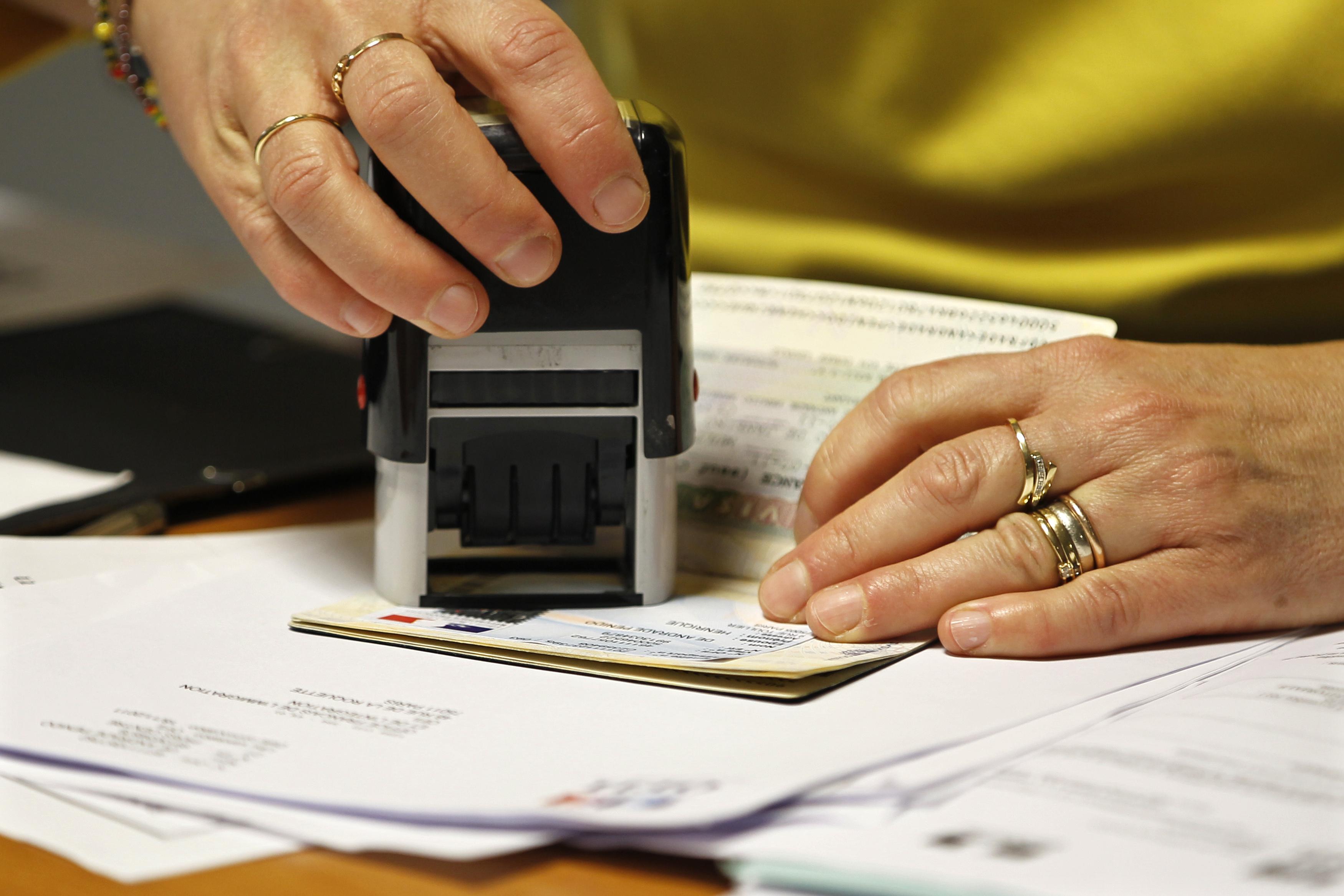 Des bureaux neufs pour émettre les passeports