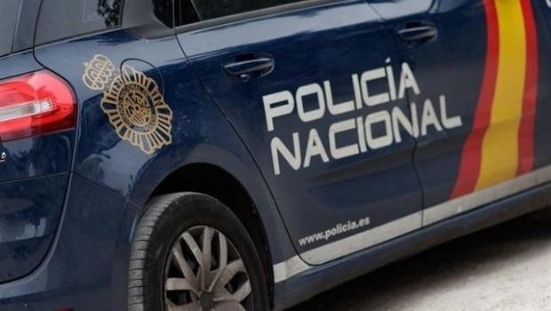 ep coche policia nacional