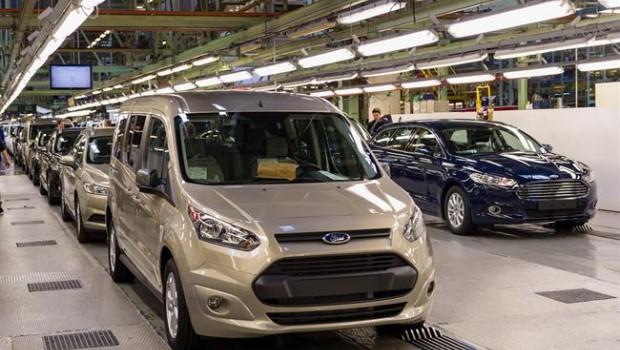 Ford dice que no trasladará producción de Focus a EEUU