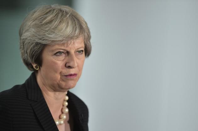 May admite la posibilidad de que 'no haya Brexit' pero dice que se votará el 11