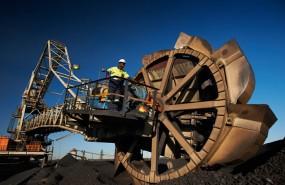 BHP Billiton, mining