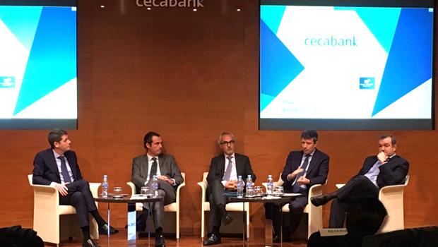 """Cecabank: """"Mifid II devolverá la confianza de los clientes a las entidades"""""""