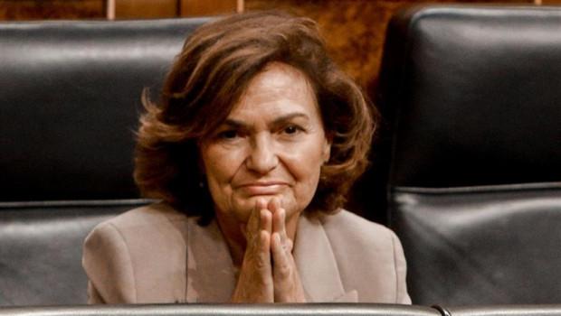 """Calvo abre la puerta a modificar la Constitución para evitar """"bloqueos"""" electorales"""
