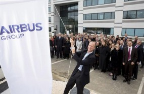 ep tom enders consejero delegadoairbus group