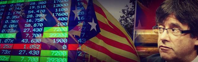 puigdemont catalunia mercados portada