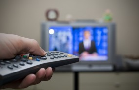 Television, broadcasting, TV technology