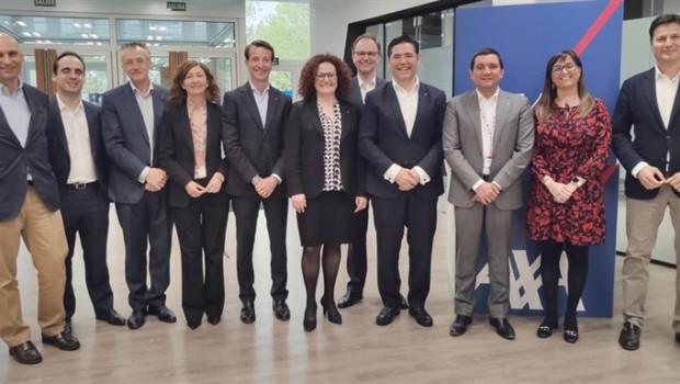 ep economiafinanzas- axa espana renuevacupula directivala llegadasu nueva consejera delegada olga sanchez