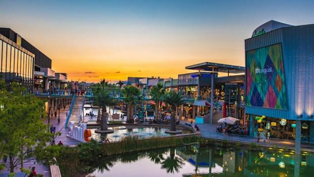 ep intu puerto venecia presente en fitur como primer destino de turismo de compras y de ocio de