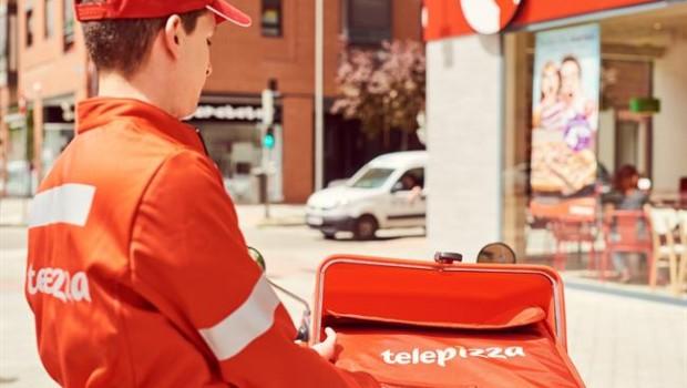 ep telepizza repartira mas2000 pizzas solidariasdiferentes organizaciones