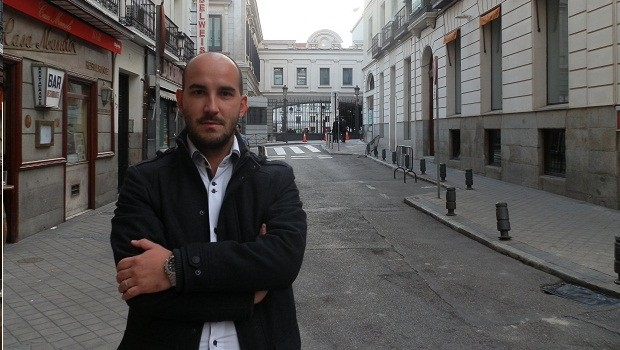 Borja Ventura entrevista