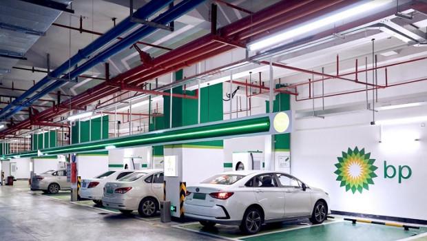 bp coches electricos