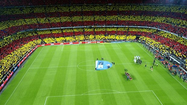 Grifols se propone como broker de un patrocinio rotatorio para el FC Barcelona