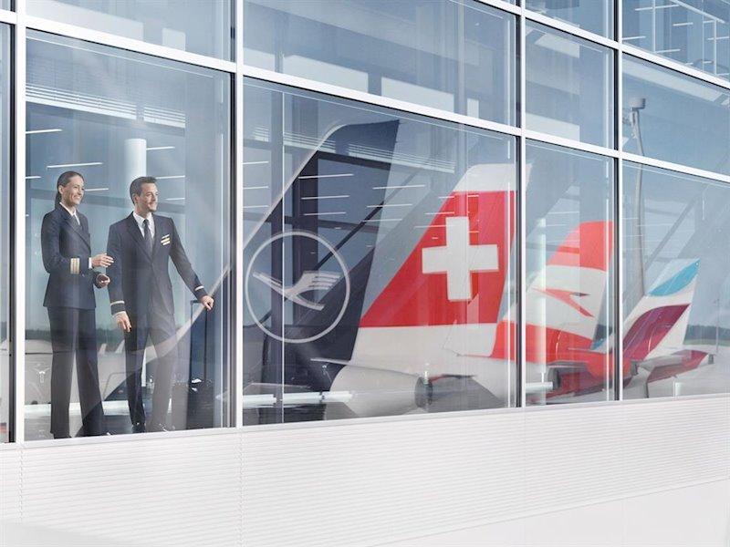 Lufthansa cancela vuelos y contrataciones y reduce gastos por el impacto del coronavirus