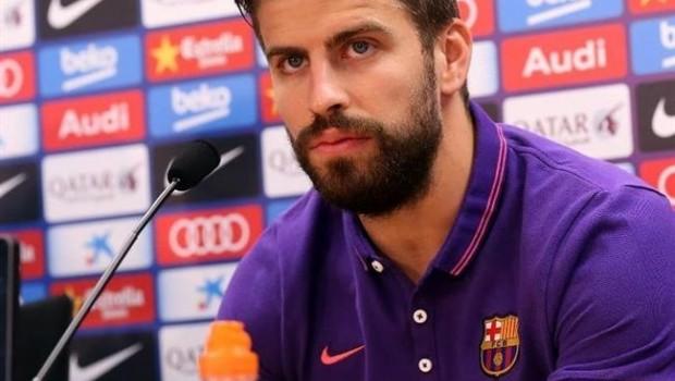 Piqué quiere llevar al FC Andorra a la cima del fútbol español