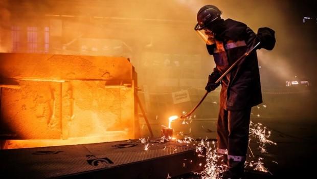 Evraz, steel manufacturing
