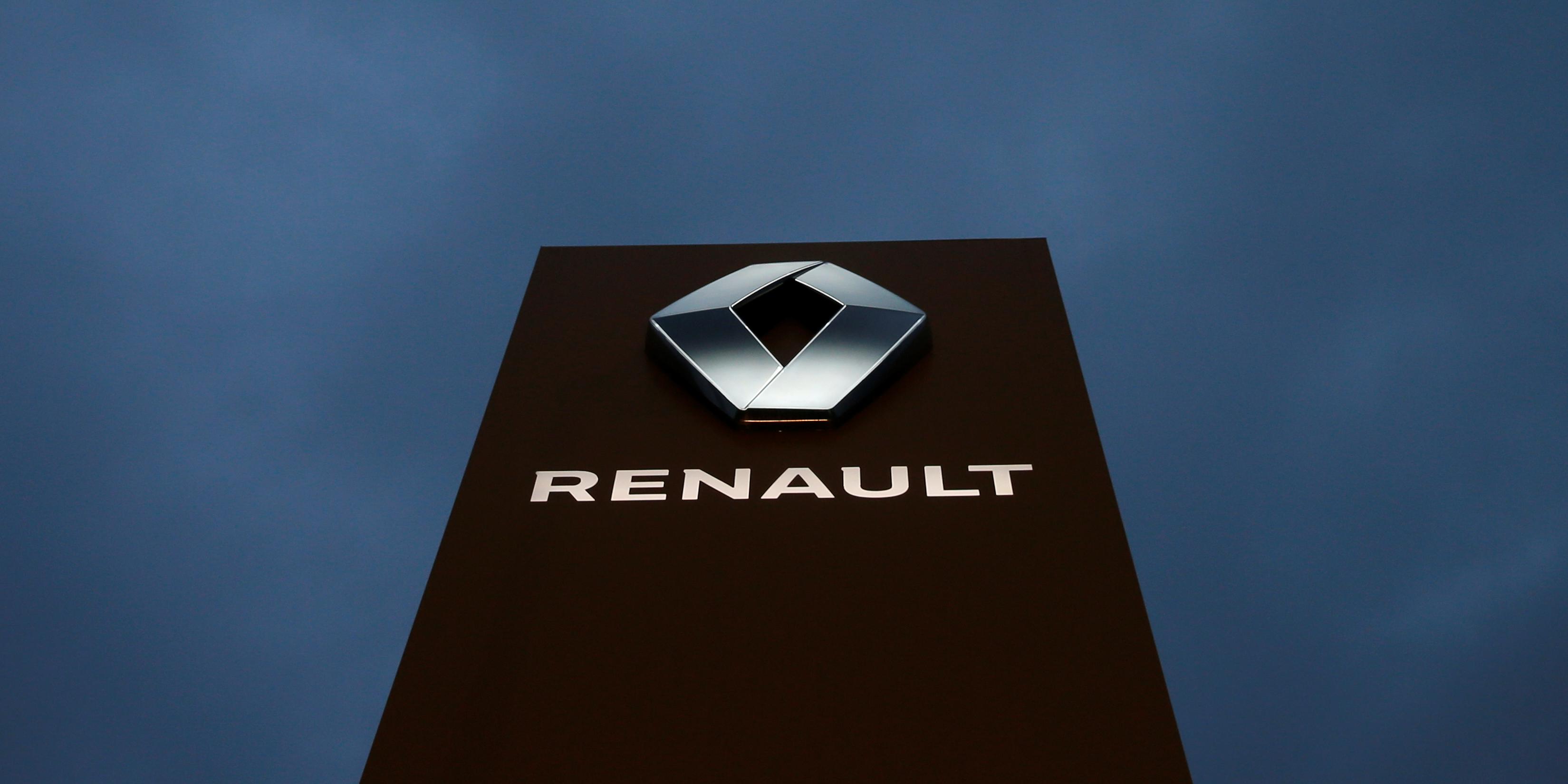 Renault gana un 36% menos en 2018 por los problemas de Nissan 9b75913e86b9b