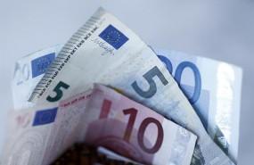 ep billetes monedas euros euro dinero