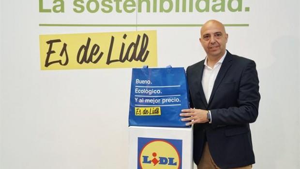 ac9678a61 Lidl retira todas de las bolsas de plástico de compra en España ...