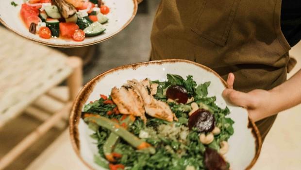 ep restaurante healthy de honest greens